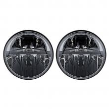 Front Light Round Headlights 7 inch Headlamp Offroad 7