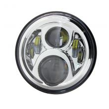 Motorcycle Headlight Led Halo Ring For Honda CB400 CB500 CB1300 Hornet 250/600/900 VTEC400 VTR250 CB250 Refit Round Ligh